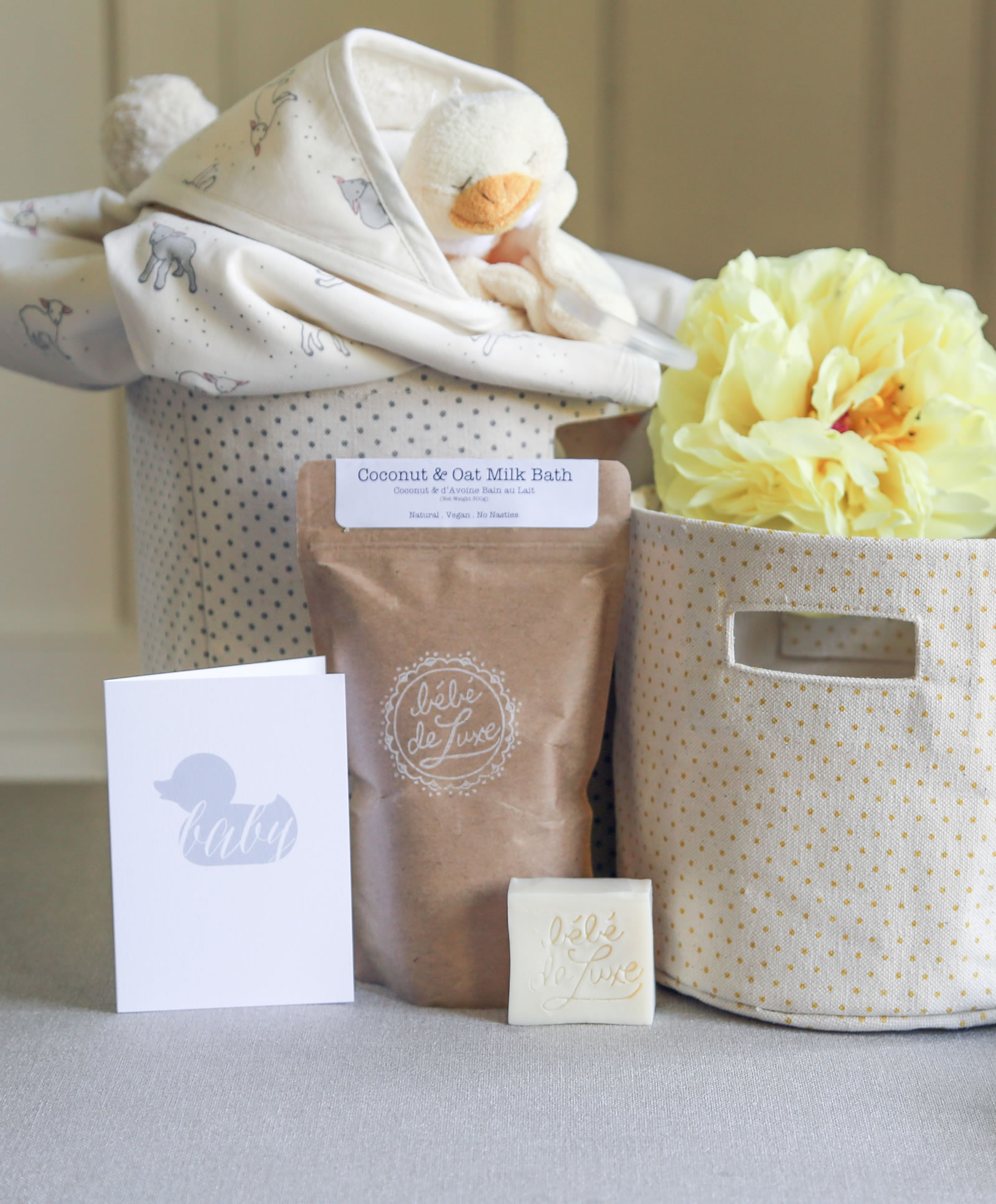 baby showers for beginners