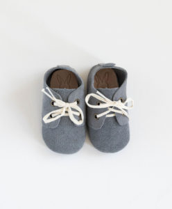 Jericho Shoes Grey