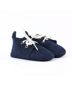 Jericho shoe navy 2