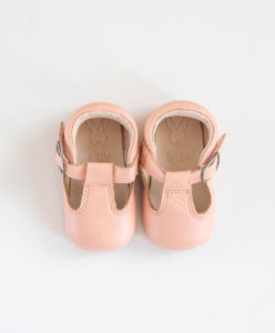 Shaughnessy Shoe Pink